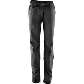 Maier Sports Lulaka Pantaloni lunghi Donna Regular nero